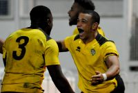 Jamaica hold Wales to thrilling draw