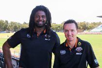 Wests Tigers sign Jamal Idris