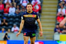 Shaun Lunt to stay at Hull Kingston Rovers
