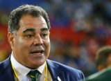 Meninga to coach World All Stars