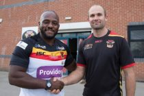 Phil Joseph re-signs for Bradford Bulls for 2017