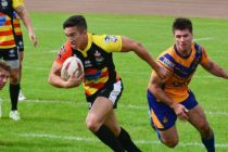 Ritson commits to Workington