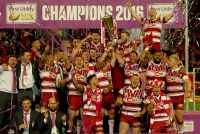 Wigan and Hull to play historic Super League fixture in Australia