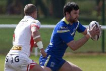 Leigh's recruitment continues after landing Thompson
