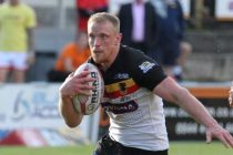 Bradford forward Olbison signs new deal
