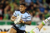 Super League stint looks unlikely for Barba