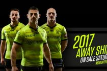 Hull FC launch striking new away kit