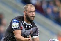 VIDEO: McShane looking to fulfil silverware ambitions with Castleford