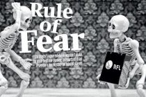 Rule 23.3 – the rule of fear for all players