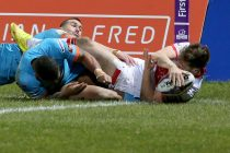 Shaw commits to Hull Kingston Rovers