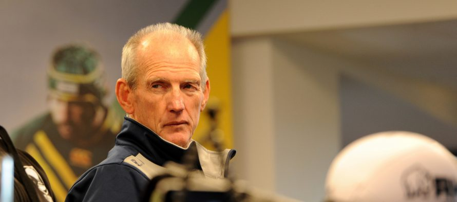 Wayne Bennett takes responsibility for cancelled Dubai trip