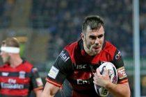 Bulls keen on Cox
