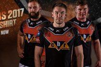 Castleford reveal new away shirt