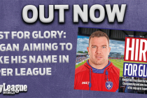 Rugby League World is out now! What's Inside?