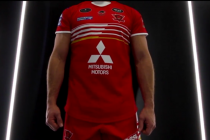 Salford launch home kit for 2017