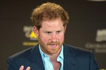 Prince Harry appointment greeted by APPRLG