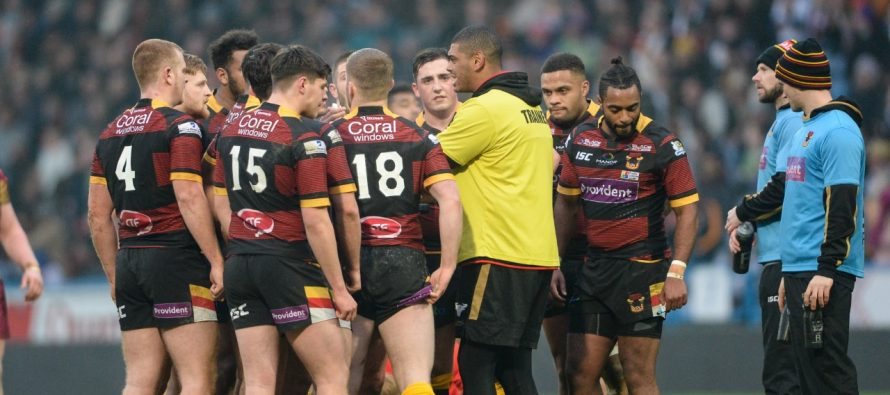 Championship to remain a 12-team competition, confirms Ralph Rimmer