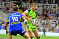 Warrington v Wigan: A combined XIII for Saturday's cup quarter-final