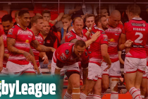 17 for 2017 – Leigh Centurions