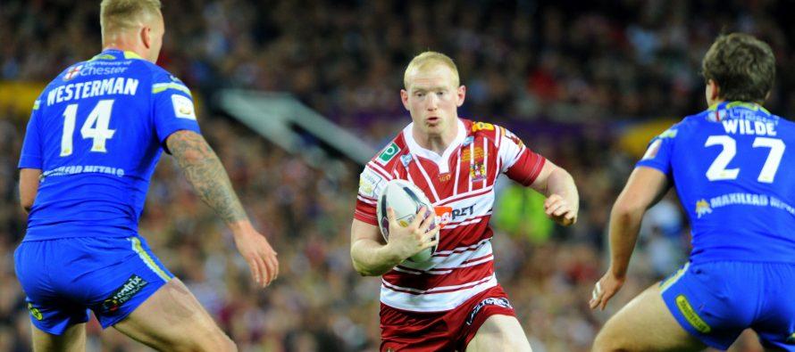 Wigan trio sign new long-term deals