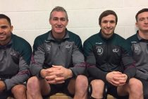 Widnes Vikings announce four-man leadership group for 2017