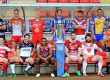 Super League Team of the Week – Round 3