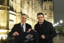 Sports Minister praises Rugby League