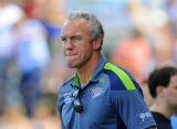 The media have put Castleford on a pedestal, says Brian McDermott