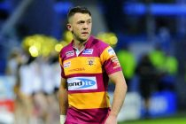 Ryan Brierley: The Rugby League fanatic living a childhood dream