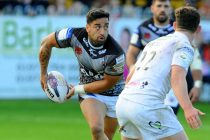 Widnes make Chase enquiry