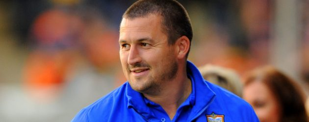 Chester signs two-year extension with Wakefield