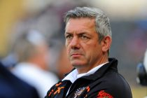 Wane and Powell play down talk of Wigan-Castleford rivalry
