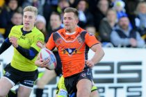Eden stars as Castleford beat Leeds