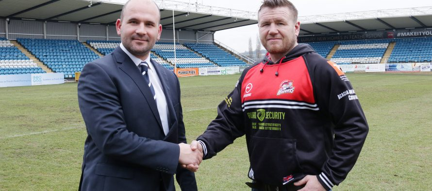 Featherstone to host Fryston Challenge Cup tie