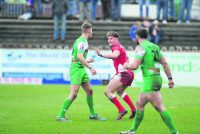 "RFL ""gathering evidence"" from Keighey's controversial game with Fryston"