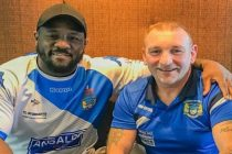 Workington swoop for Phil Joseph