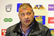 Wane 'angry' with finish to 2017 – and insists Wigan are motivated to right some wrongs
