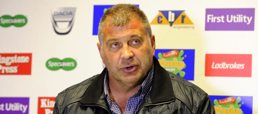 Wane questions negativity surrounding Sarginson return