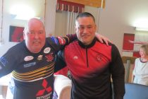Cancer patient inspires Salford to victory over Castleford