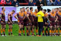 Diskin left frustrated with inconsistent Batley