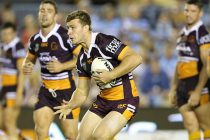 Broncos go top with Wests victory