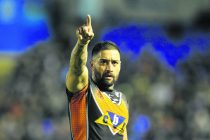 Rangi Chase addresses Hull FC rumours