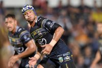 Johnathan Thurston's season – and World Cup hopes – over due to injury