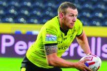 Wakefield extend Hadley's loan deal