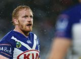 James Graham defends Chris McQueen's England call-up