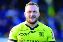Six players charged by the RFL