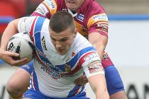 Jowitt determined to prove himself at Wakefield however necessary