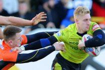 Hull release Lancaster