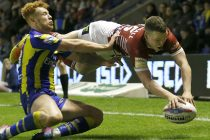 Wigan come from behind to earn Huddersfield point