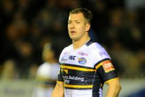 Danny McGuire not intending to declare just yet